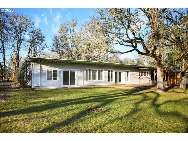 28246 Spencer Creek Rd, Eugene, OR 97405 (MLS #20182010) :: Song Real Estate