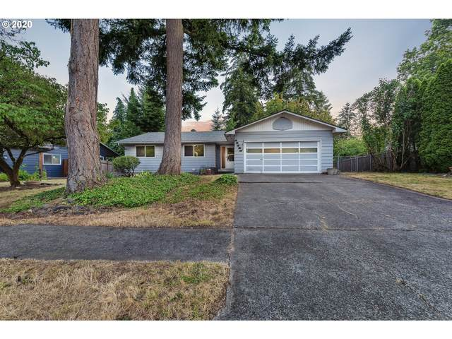 16733 SE Fircrest Ct, Milwaukie, OR 97267 (MLS #20182376) :: Holdhusen Real Estate Group
