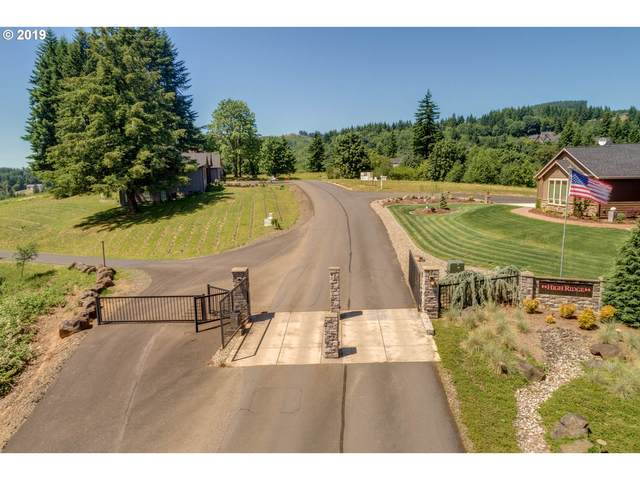 822 Sommerset Rd, Woodland, WA 98674 (MLS #20182394) :: The Liu Group