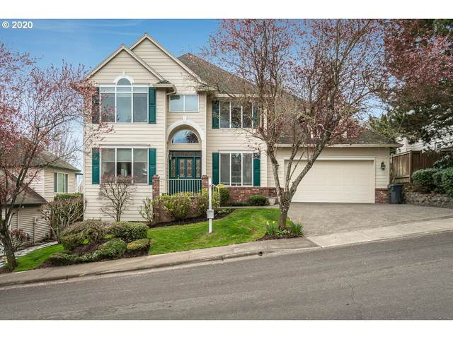 12564 SW Winterview Dr, Tigard, OR 97224 (MLS #20182462) :: Next Home Realty Connection