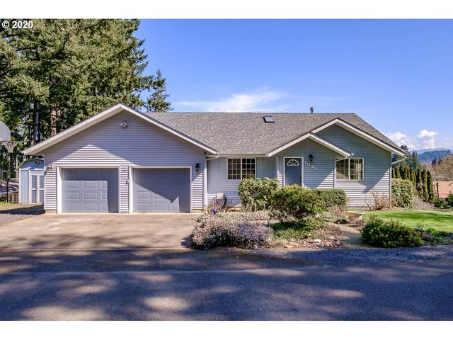 1395 Fern Ln, Sweet Home, OR 97386 (MLS #20182497) :: Coho Realty