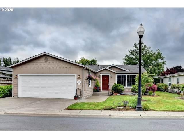 132 Village Dr, Cottage Grove, OR 97424 (MLS #20182558) :: Song Real Estate