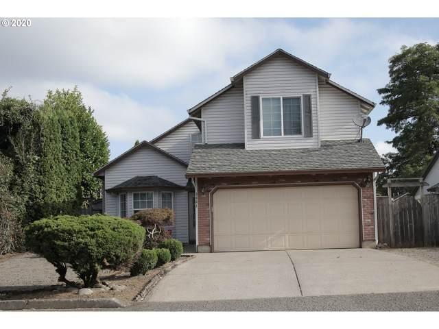 3861 SE 136TH Ave, Portland, OR 97236 (MLS #20182669) :: Premiere Property Group LLC