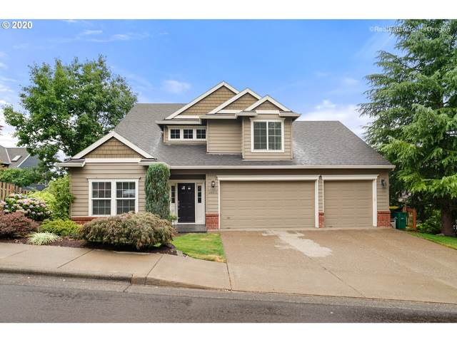 14671 SW Jenshire Ln, Tigard, OR 97223 (MLS #20182780) :: Piece of PDX Team