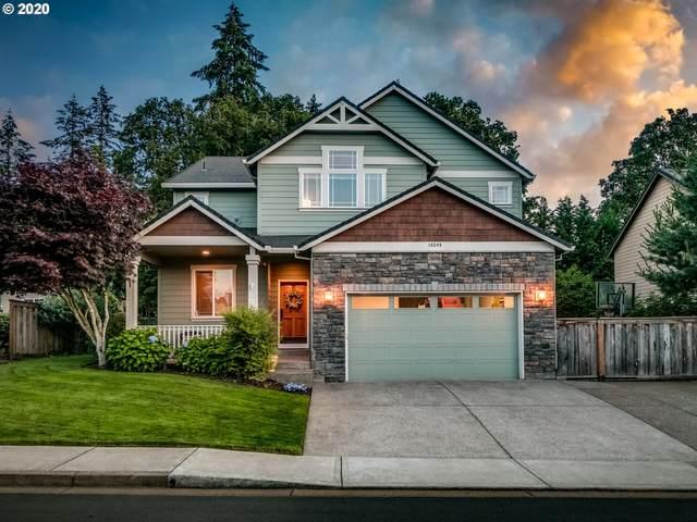 19509 Hummingbird Loop, Oregon City, OR 97045 (MLS #20183085) :: Fox Real Estate Group