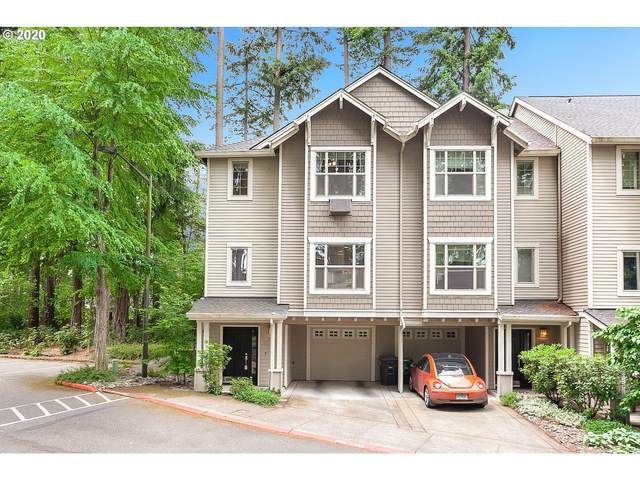 2053 NE 50TH Way, Hillsboro, OR 97124 (MLS #20183131) :: Next Home Realty Connection