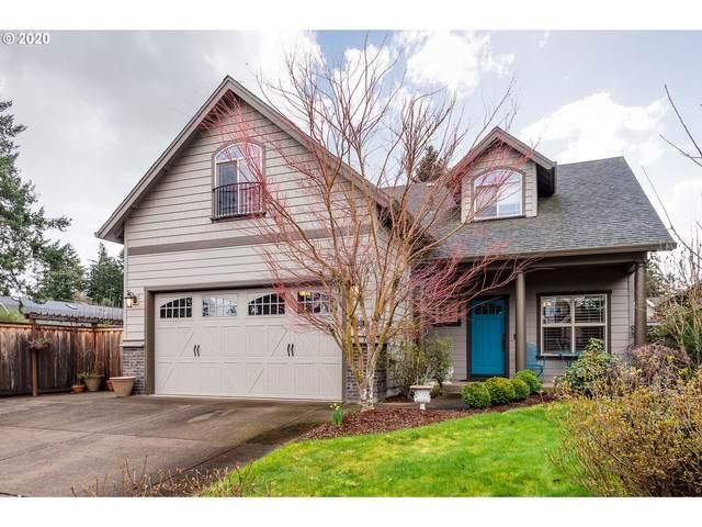 1633 Chasa St, Eugene, OR 97401 (MLS #20183438) :: Change Realty