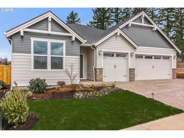 1537 NE 37TH Ave Lt114, Camas, WA 98607 (MLS #20183454) :: Piece of PDX Team