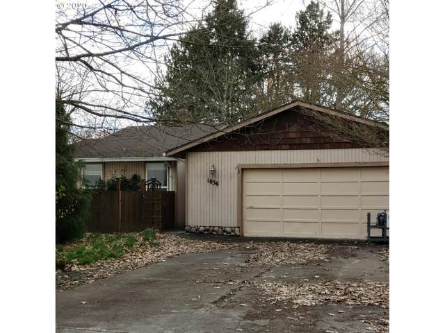 1836 Vine Ct, Forest Grove, OR 97116 (MLS #20183652) :: Song Real Estate