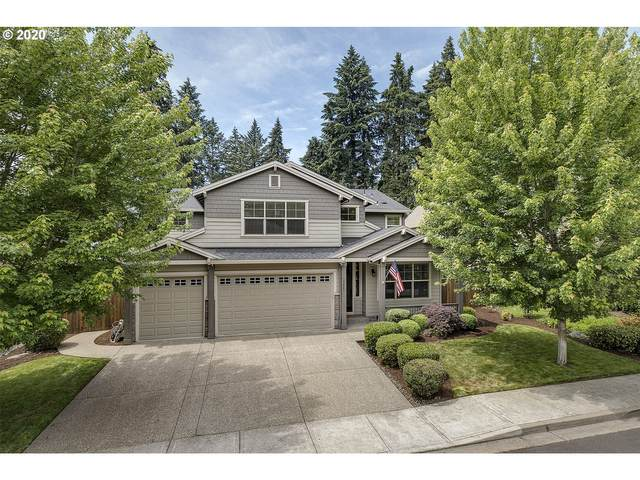 19263 Megly Ct, Lake Oswego, OR 97035 (MLS #20183662) :: Premiere Property Group LLC