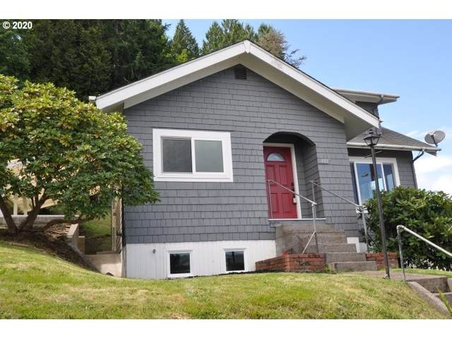 486 SW Bryant St, Clatskanie, OR 97016 (MLS #20183673) :: Next Home Realty Connection