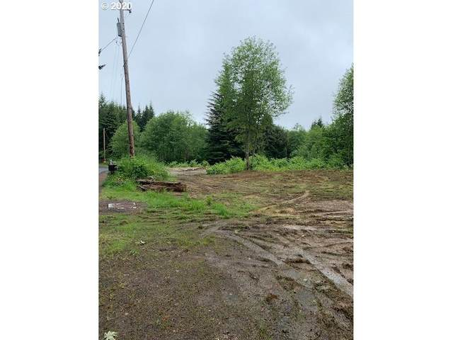 93253 Brownsmead Hill Rd, Astoria, OR 97103 (MLS #20183765) :: Change Realty