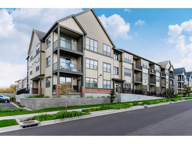 16441 NW Chadwick Way #106, Portland, OR 97229 (MLS #20183767) :: Fox Real Estate Group