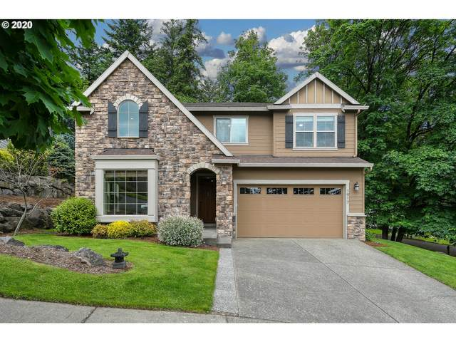 1917 NW 7TH Ave, Camas, WA 98607 (MLS #20183794) :: Piece of PDX Team