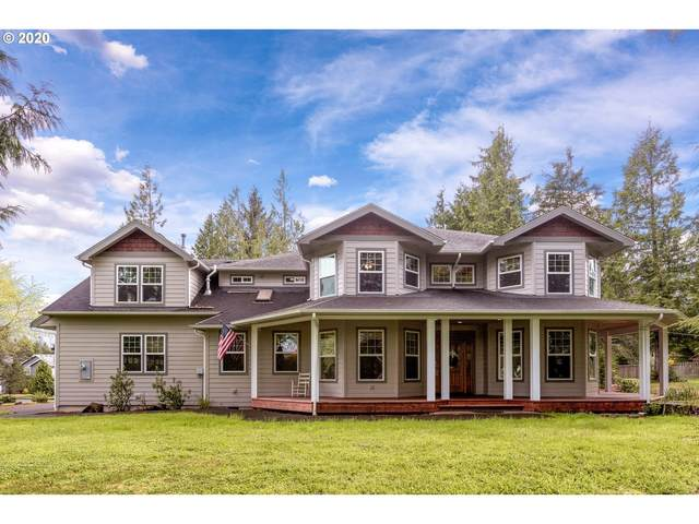 36323 River Point Dr, Astoria, OR 97103 (MLS #20183796) :: Premiere Property Group LLC