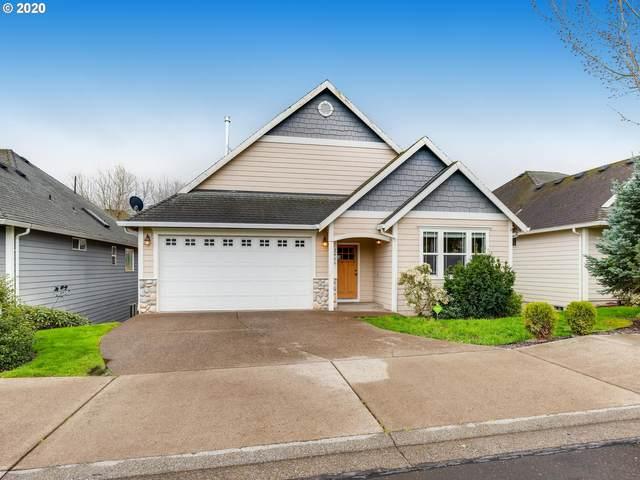 2466 SE Jasmine Way, Gresham, OR 97080 (MLS #20183853) :: Holdhusen Real Estate Group