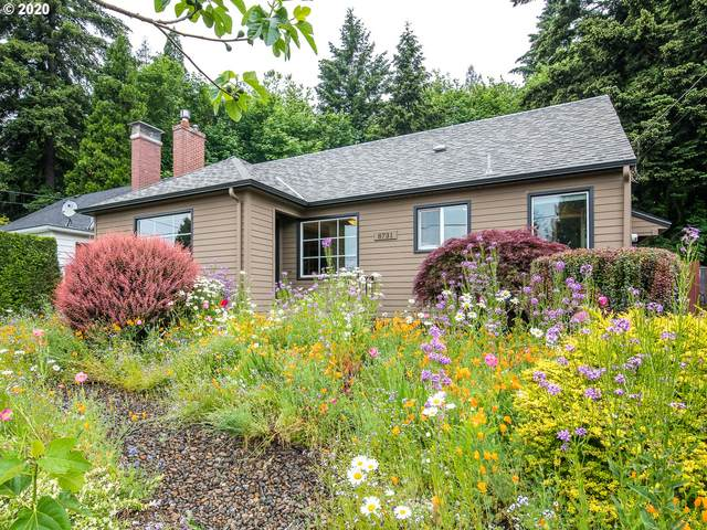 8731 NE Beech St, Portland, OR 97220 (MLS #20183854) :: Next Home Realty Connection