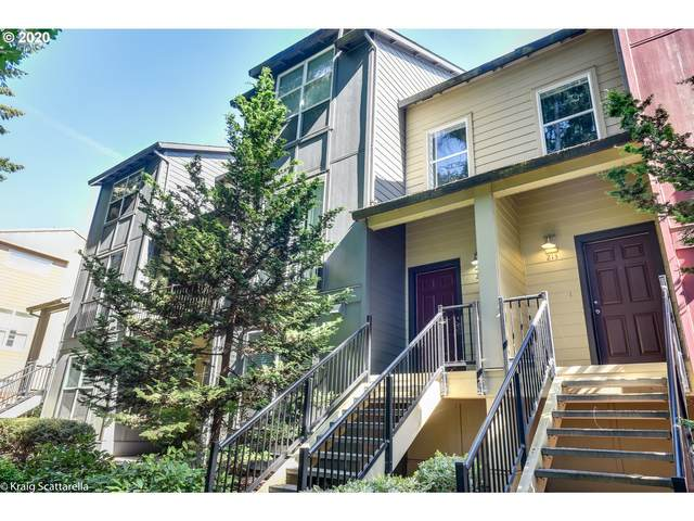 1906 NE Cadbury Ave #214, Hillsboro, OR 97006 (MLS #20183957) :: Beach Loop Realty