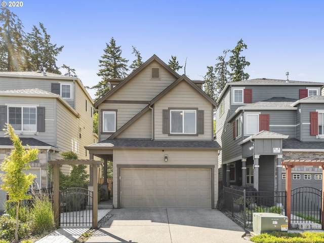 20943 SW Edgemont St, Beaverton, OR 97003 (MLS #20183978) :: Next Home Realty Connection
