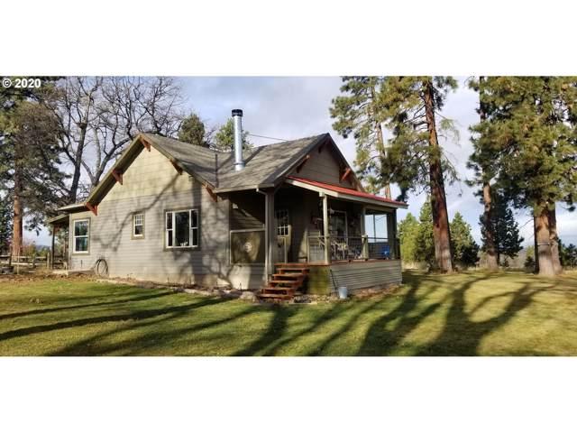 81209 Burtner Rd, Dufur, OR 97021 (MLS #20184000) :: McKillion Real Estate Group