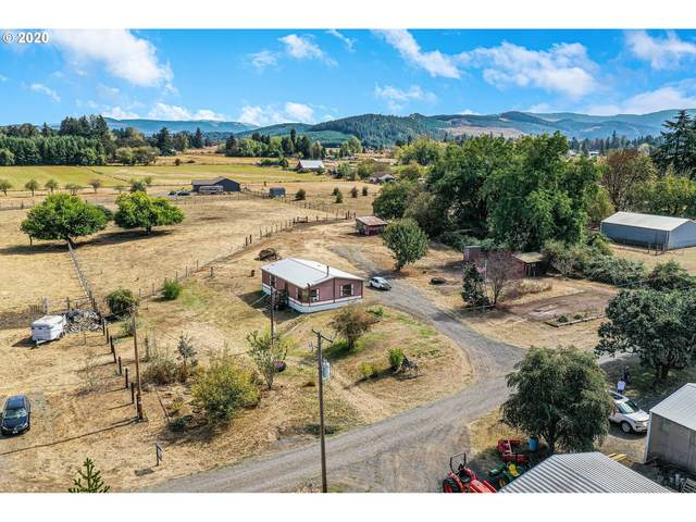26107 A St, Sweet Home, OR 97386 (MLS #20184088) :: The Liu Group