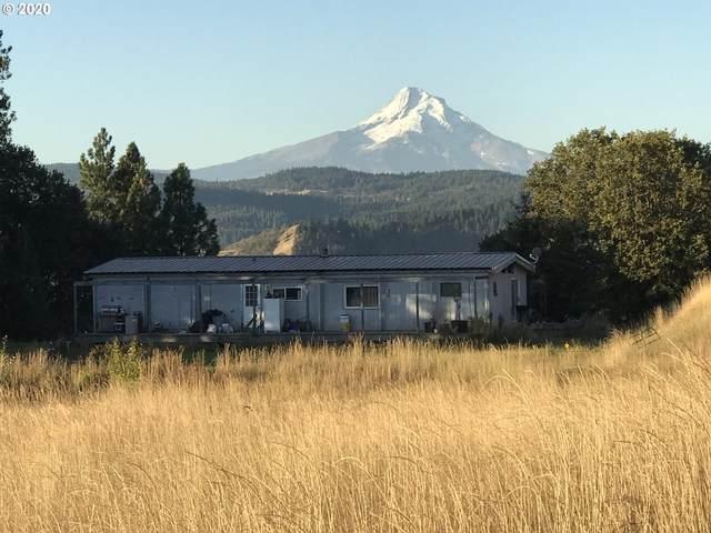 250 Courtney Rd, White Salmon, WA 98672 (MLS #20184093) :: Premiere Property Group LLC