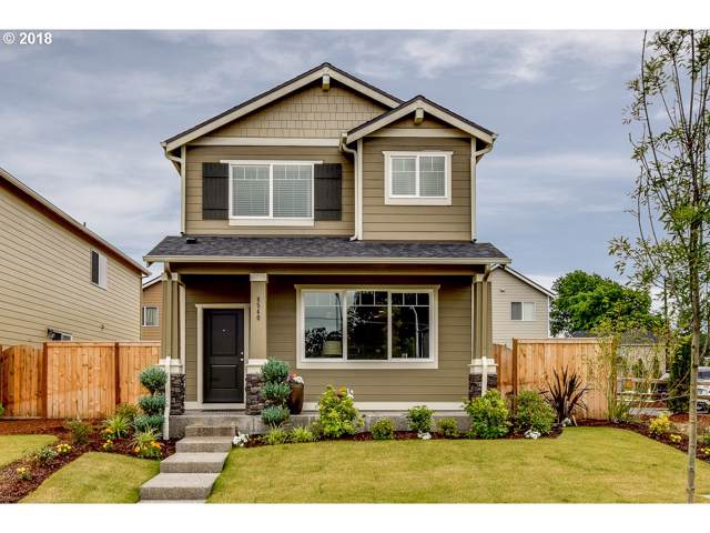 2197 SE 15 Aly, Gresham, OR 97080 (MLS #20184184) :: Next Home Realty Connection