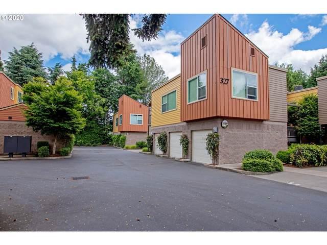 327 Rustic Pl #38, Eugene, OR 97401 (MLS #20184264) :: Fox Real Estate Group