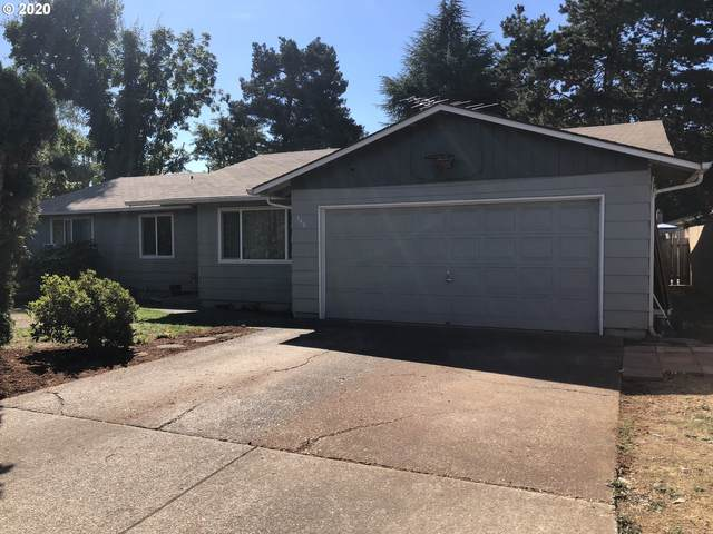 340 Boone Rd, Salem, OR 97306 (MLS #20184417) :: Fox Real Estate Group