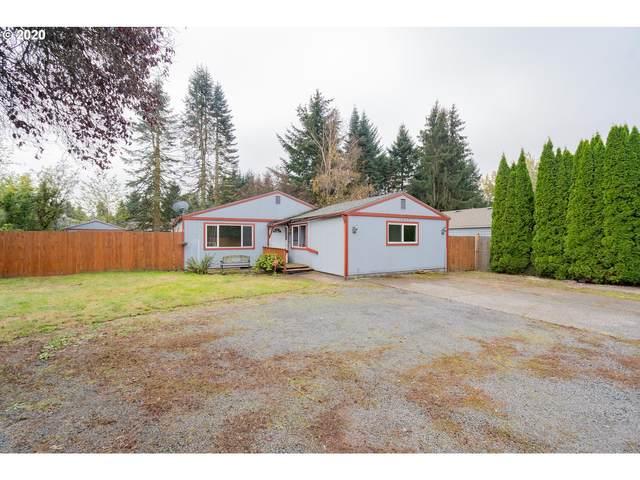 13907 NE 39TH St, Vancouver, WA 98682 (MLS #20184557) :: Premiere Property Group LLC