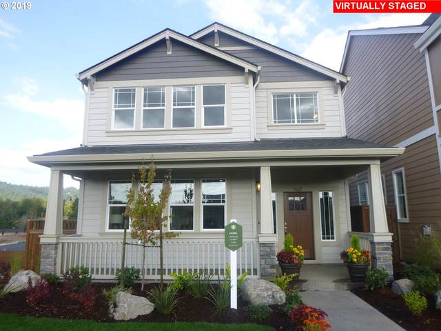 7682 NW Kaiser Rd, Portland, OR 97229 (MLS #20184641) :: Next Home Realty Connection