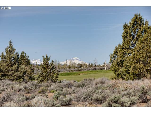 65775 Pronghorn Estates Dr #25, Bend, OR 97701 (MLS #20184697) :: Beach Loop Realty