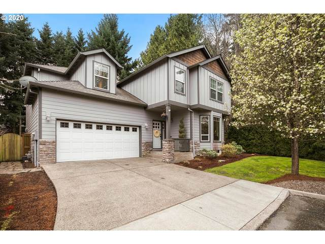 9042 SW Blackoaks Ln, Tigard, OR 97224 (MLS #20184768) :: Next Home Realty Connection