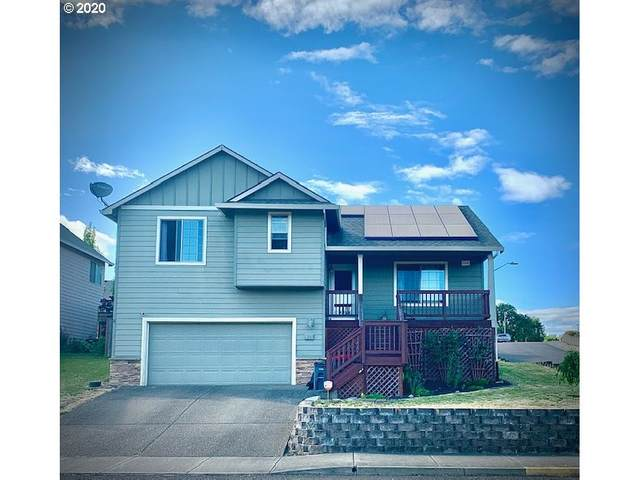 801 Joel Palmer Way, Dayton, OR 97114 (MLS #20184783) :: Fox Real Estate Group