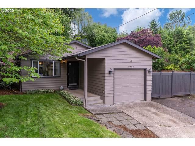 9006 SE Regents Dr, Milwaukie, OR 97222 (MLS #20184810) :: Holdhusen Real Estate Group