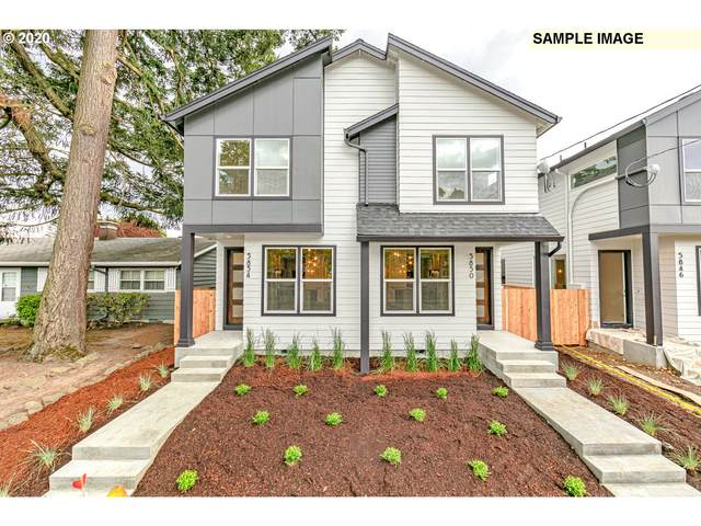 5846 SE Woodstock Blvd, Portland, OR 97206 (MLS #20184829) :: Next Home Realty Connection