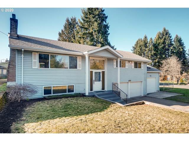 7312 NW Anderson Ave, Vancouver, WA 98665 (MLS #20184896) :: Fox Real Estate Group