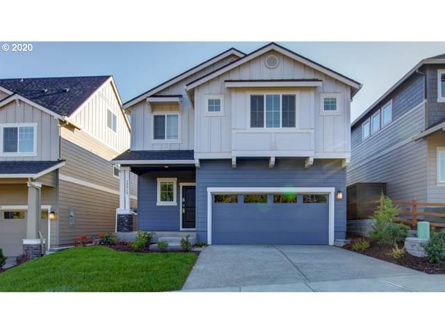 16954 SE Katmai Ct, Happy Valley, OR 97086 (MLS #20185072) :: Piece of PDX Team