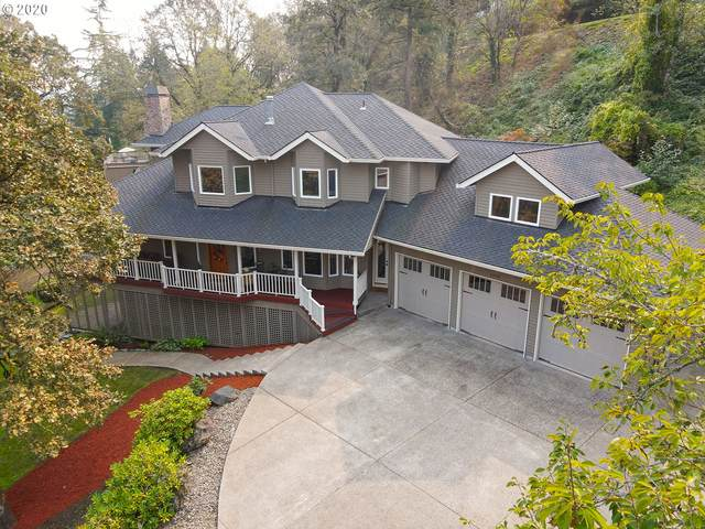 6000 Caufield St, West Linn, OR 97068 (MLS #20185086) :: Real Tour Property Group