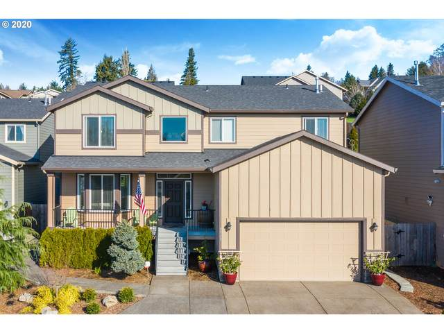 3563 U St, Washougal, WA 98671 (MLS #20185088) :: Gustavo Group