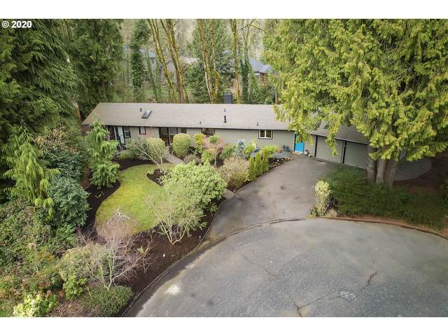 3495 Chippewa Ct, West Linn, OR 97068 (MLS #20185190) :: McKillion Real Estate Group