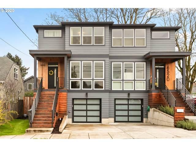 6522 NE Grand Ave, Portland, OR 97211 (MLS #20185273) :: Matin Real Estate Group