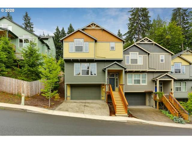 17328 Aubin St, Sandy, OR 97055 (MLS #20185359) :: The Liu Group