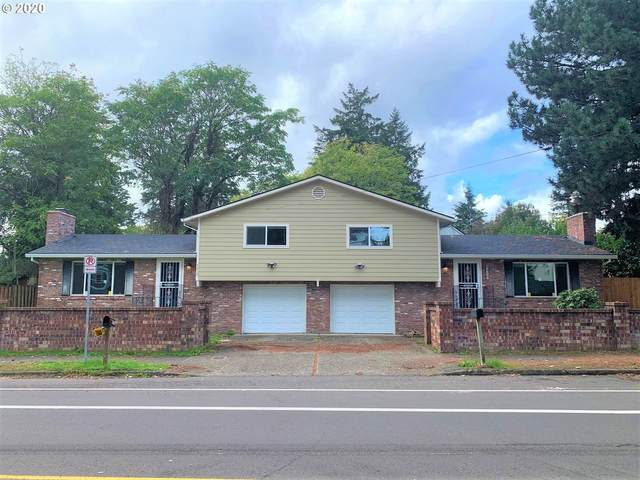 2417 SE 130TH Ave, Portland, OR 97233 (MLS #20185443) :: Premiere Property Group LLC