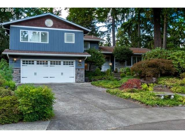 17410 Wren Ct, Lake Oswego, OR 97034 (MLS #20185706) :: Fox Real Estate Group