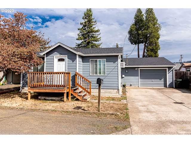 457 W Fair St, Roseburg, OR 97471 (MLS #20185806) :: Townsend Jarvis Group Real Estate