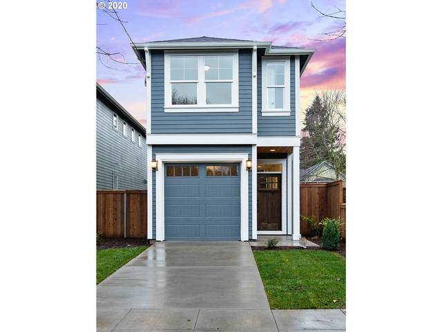 4131 SE Bybee Blvd, Portland, OR 97202 (MLS #20185937) :: Next Home Realty Connection