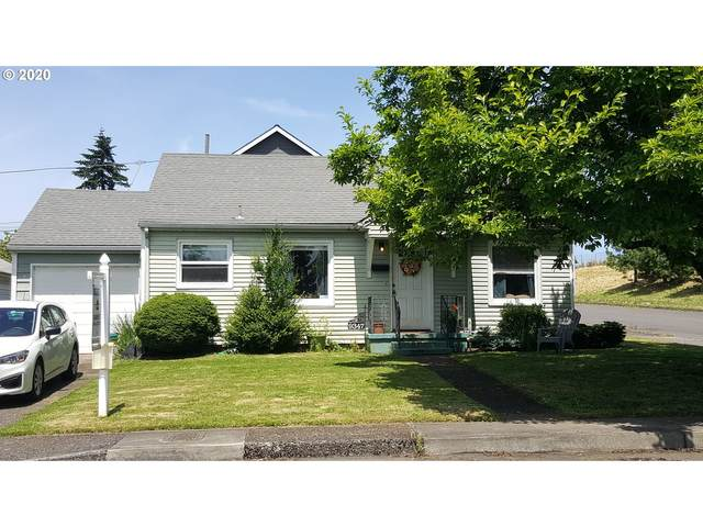 9347 SE Morrison St, Portland, OR 97216 (MLS #20186092) :: Townsend Jarvis Group Real Estate