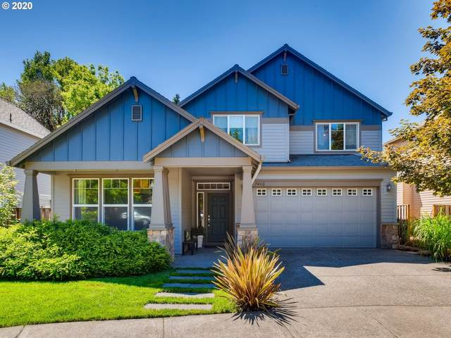 7460 SW Bouchaine Ct, Wilsonville, OR 97070 (MLS #20186179) :: Cano Real Estate