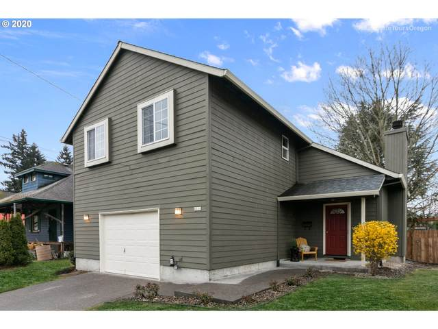 6311 NE 11TH Ave, Portland, OR 97211 (MLS #20186197) :: Matin Real Estate Group